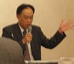 永嶋弁護士の報告