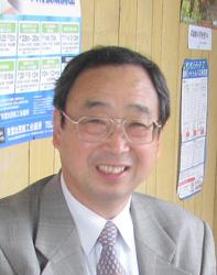吉川ひろしさん