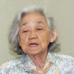 「市東さんの農地取り上げに反対する会」井村弘子代表