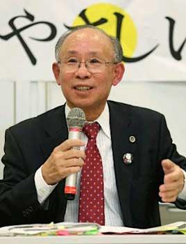 人にやさしい東京をつくる会!人にやさしい都政をつくる!http://utsunomiyakenji.com/