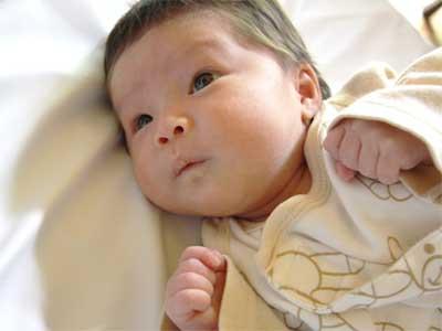 赤ちゃん・フリー素材屋Hoshino