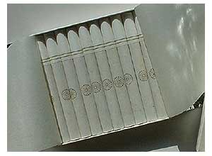 恩賜の煙草