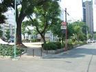 裏門前公園(富士山公園)