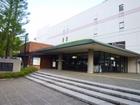 越谷コミュニティセンター/サンシティホール