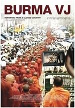 2008 映画『ビルマVJ 消された革命』予告編