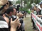 2007.08.15 神戸から南京大虐殺記念館を訪ねて