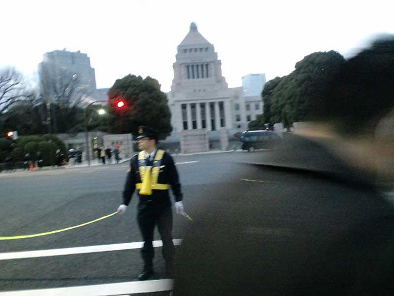 脱原発3・11東京大行進 32