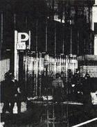 02・23 関西新空港会社へ火炎攻撃