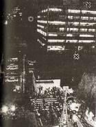 10・14 首相官邸・運輸省をM22ロケット砲攻撃(1