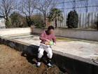 木の根ペンション2月集中作業日 20