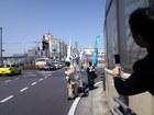 吉川ひろしさん千葉県議選(柏市)出陣式 12
