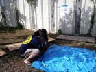 07・17 木の根ペンションプール開き 13