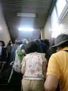 6.22 首相官邸前抗議行動 02