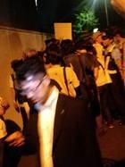 大飯原発3号機を停止せよ!首相官邸前抗議 15