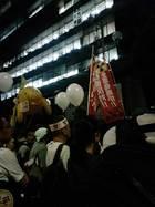8.31大飯原発を停止せよ!首相官邸前抗議 01