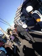 11・18野田総理地元デモ 08