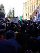脱原発3・11東京大行進 02