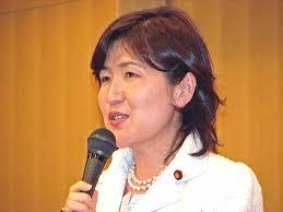 稲田朋美議員(弁護士)