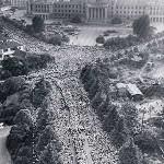 本日(11・11)の国会デモを都が中止に追い込む‐抗議行動は予定通り