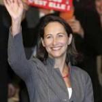 ロワイヤルを支持するしかない左派の惨状 – 仏大統領選に思う