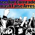 転載歓迎】21日は学生逮捕とヘイトスピーチに抗議するデモ IN早稲田へ行こう