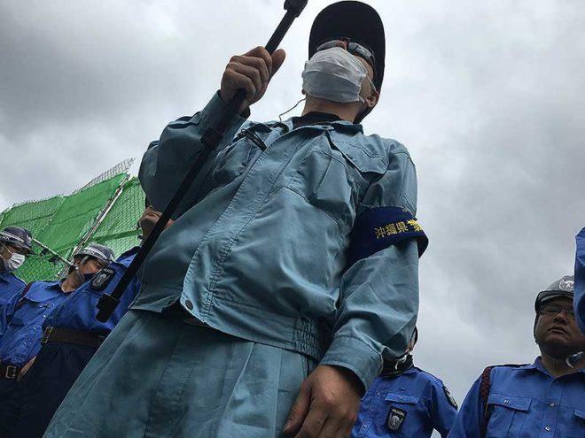 2016.02.23 ジグザグ会沖縄派遣団2日目