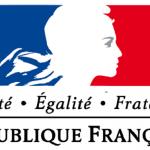 フランス共和国公式ロゴ、自由・平等・博愛
