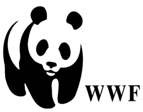wwfロゴ