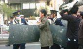 元国家公安委員長・自治大臣が警察被害に遭遇