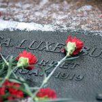 ローザ・ルクセンブルクの墓標