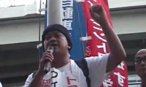 2007.09.12フィリピントヨタ労組の代表が来日