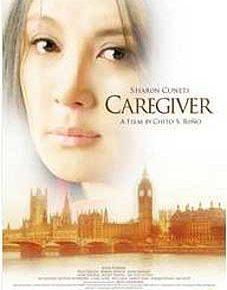 映画 「Caregiverケアギバー(介護士)」