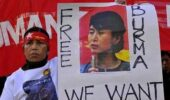 ミャンマー政党登録法公表 スー・チーさん選挙参加できず~「ビルマ人権の日」行動へ