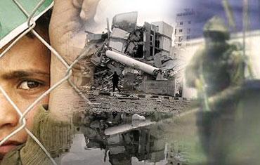 イスラエルの攻撃について