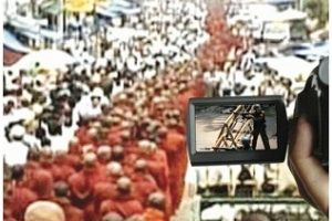 映画『ビルマVJ 消された革命』