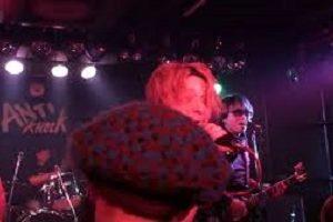 THE BALLAD 2010年7月24日 新宿アンチノック(1)