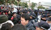 韓国・済州島に海軍基地を作らせない緊急署名(28日まで)