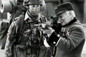 Masters of War & Universal Soldier
