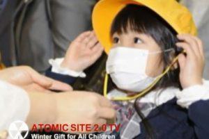 2011.12 こどもたちへの冬の贈りもの 「遅れてごめんね」~アトミックサイト2.0 TV