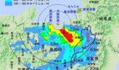 【緊急署名】大飯原発再稼働反対(福島の汚染図との重ねあわせ画像あり)