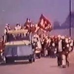 1978.03.26 「大義の春(とき)」 三里塚(成田)空港への突入・占拠の瞬間