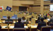 ニュース : 那覇市議会がオスプレイ配備に抗議決議と撤回意見書を全会一致で可決