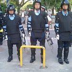 大阪府警がNさん逮捕は言論弾圧であると自白-「普通は逮捕されない」
