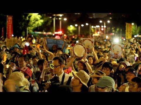 2012.07.29 脱原発国会大包囲