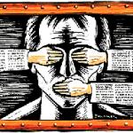 ブログ「反米嫌日戦線」が強制閉鎖へ
