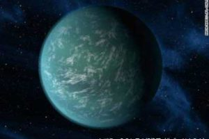 せっかくの夢をオカルトまがいにしないでほしい  地球に酷似した惑星見つかる