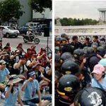 転載】韓国から非正規労働者問題に関する署名のお願い