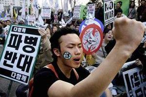 韓国内のブログと交流してみる