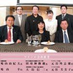 鳩山代表への新憲法制定議員同盟「顧問」の辞職要請に賛同を