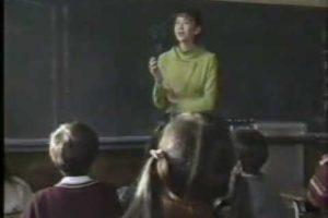 1991 ドラマ『23分間の奇跡』今現在、この国でおこっている物語